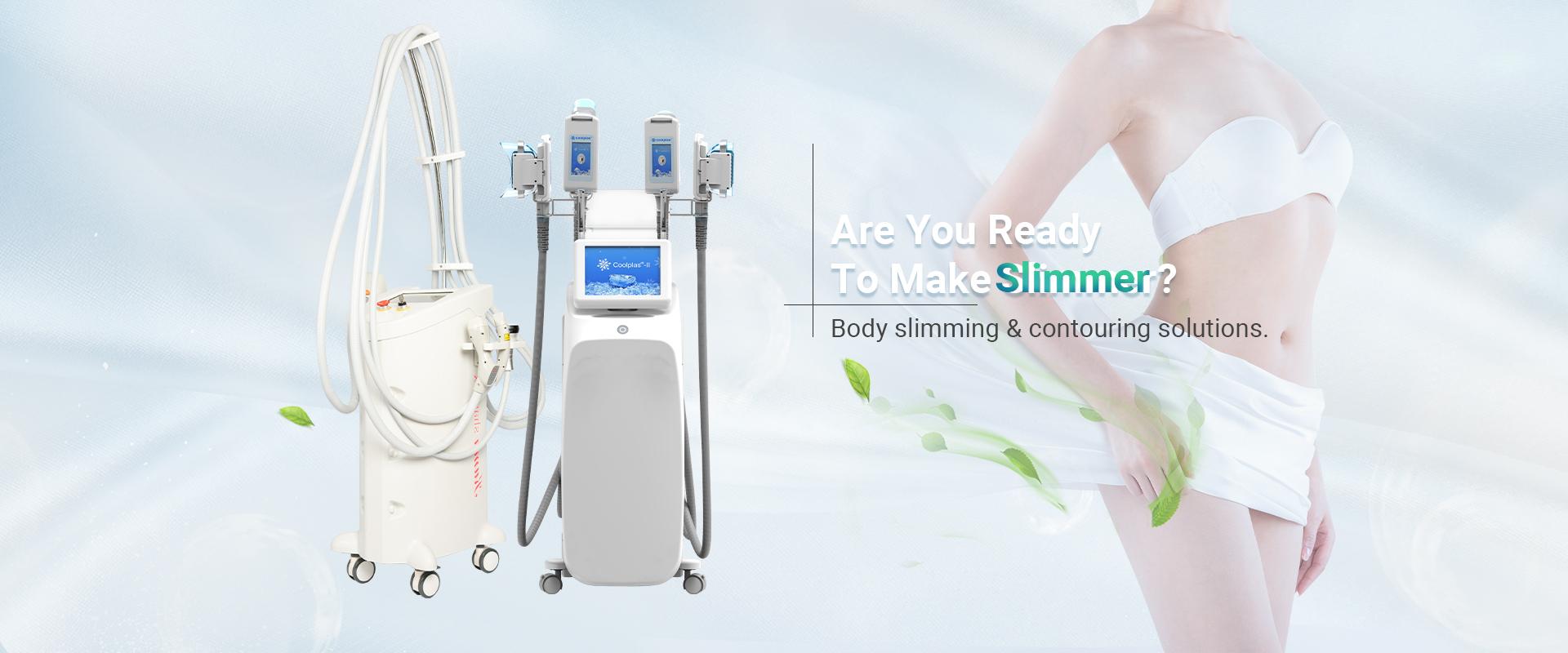 Body slimming Machine